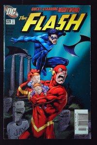 The Flash #228 (2006)
