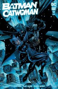 BATMAN CATWOMAN #1 (OF 12) CVR B JIM LEE & SCOTT WILLIAMS VARIANT