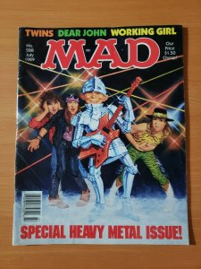 Mad Magazine #288 ~ FINE FN ~ July 1989