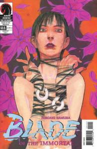 Blade of the Immortal #111 VF/NM; Dark Horse | save on shipping - details inside
