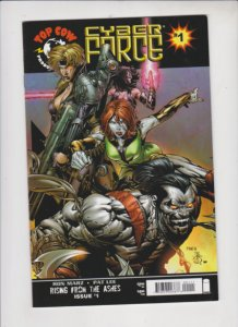 CYBER FORCE V2 #1 2006 TOP COW /   DIRECT SALES