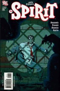 Spirit, The (9th Series) #17 VF; DC   save on shipping - details inside