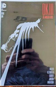 Dark Knight III: The Master Race #1 (2016)