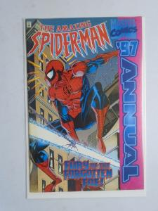 The Amazing Spider-Man Ann '97 8.0 VF (1997)
