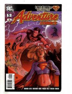Adventure Comics #9 (2010) OF42