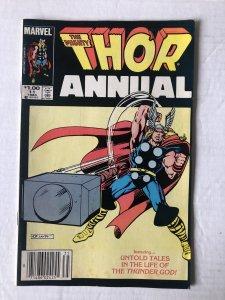 Thor Annual #11 (1983)