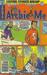 Archie and Me #132 VG; Archie | low grade comic - save on shipping - details ins