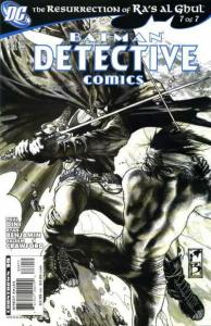 Detective Comics (1937 series) #839, NM + (Stock photo)