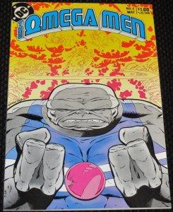 The Omega Men #2 (1983)