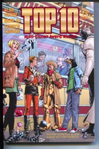 Top 10-Book 1-Alan Moore-TPB-trade