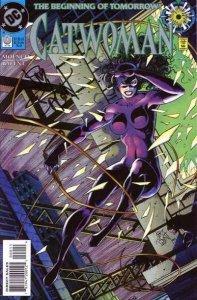 Catwoman (1993 series) #0, NM (Stock photo)