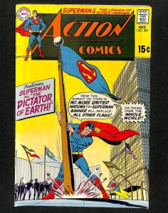 Action Comics #381