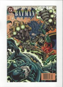 Batman Chronicles  #2 NM