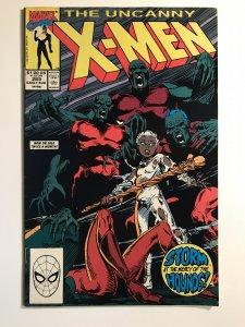 X-Men #265