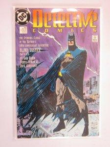 Detective Comics #600 6.0 FN (1989 1st Series)