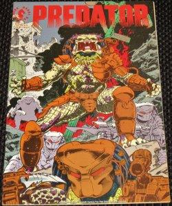Predator #4 (1990)