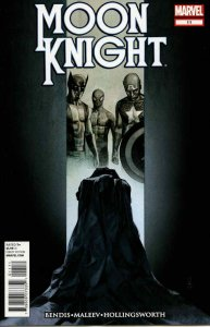 Moon Knight (6th Series) #11 FN; Marvel | save on shipping - details inside