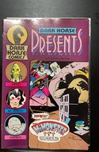 Dark Horse Presents #14 (1988)