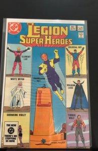 Legion of Super-Heroes #301 (1983)