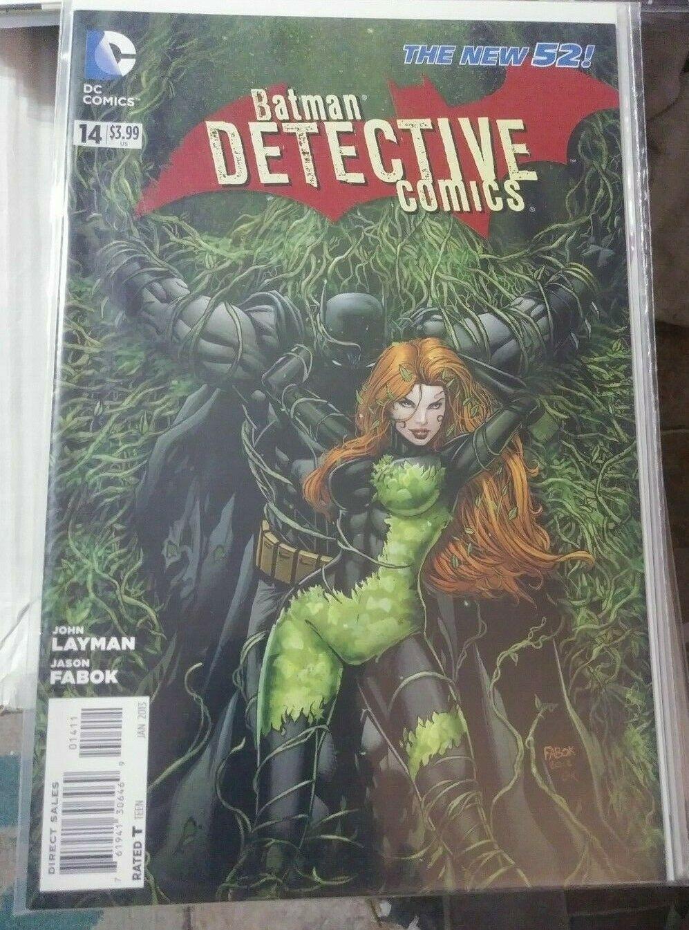 Ivy Batman
