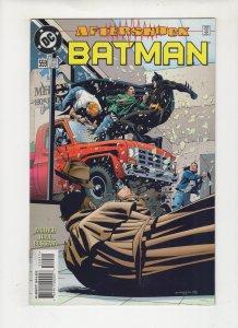 Batman #559 (1998) BN#12