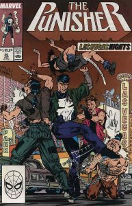 Punisher, The (2nd Series) #20 VF/NM; Marvel   save on shipping - details inside