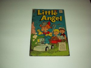 Little Angel #16 (1959)