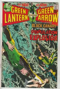 Green Lantern #81 (Dec-70) VF/NM High-Grade Green Lantern, Green Arrow
