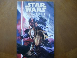 NEW Dark Horse Comics STAR WARS Episode I THE PHANTOM MENACE TPB Comic
