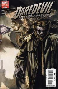 Daredevil (Vol. 2) #114A VF/NM; Marvel | save on shipping - details inside