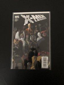 X-Men: Legacy #225 (2009)
