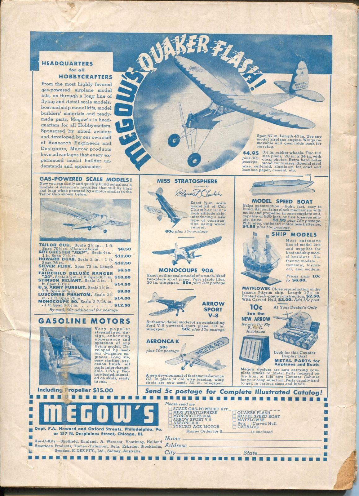 Flying Aces 4/1937-August Schomburg-Philip Strange-Al