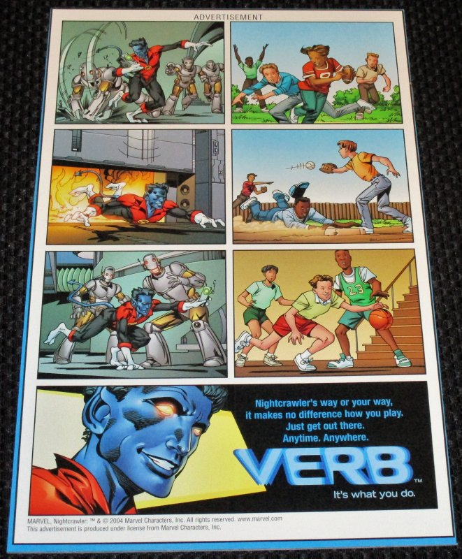 Avengers: Earth's Mightiest Heroes #7 (2005)