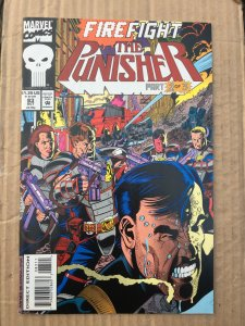 The Punisher #83 (1993)