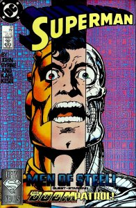 Superman  #20 (1988)