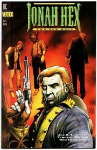 Jonah Hex #3 (DC, 1993) VF/NM