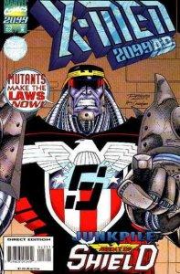 X-Men 2099 #23 VG; Marvel | low grade comic - save on shipping - details inside