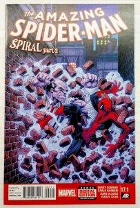 Amazing Spider-Man #17.1 (NM+, 2015)