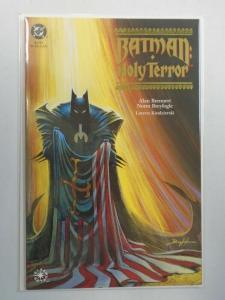 Batman Holy Terror #1 (1991) 8.0/VF