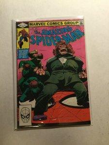 Amazing Spider-Man 232 Near Mint- Nm- 9.2 Marvel