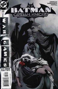 Batman: Gotham Knights #58 VF/NM; DC   save on shipping - details inside