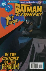 Batman Strikes, The #1 VF/NM; DC | save on shipping - details inside