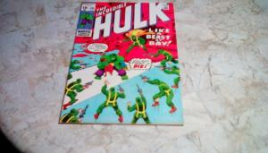 INCREDIBLE HULK #132 {PRICE REDUCED TODAY OCTOBER 23, 2018}