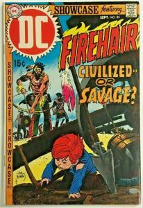 SHOWCASE#85 FN/VF 1969 DC SILVER AGE COMICS