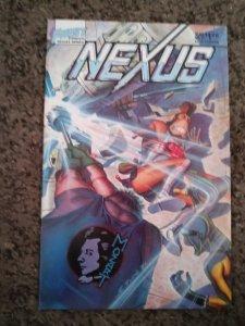 Nexus #11 (1985) VF-NM