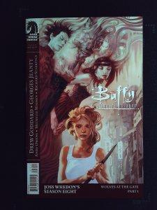 Buffy the Vampire Slayer Season Eight #12 (2008)
