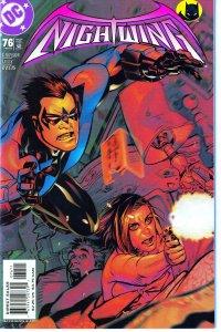 Nightwing #76 (2003)