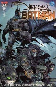 Darkness/Batman #1, NM (Stock photo)