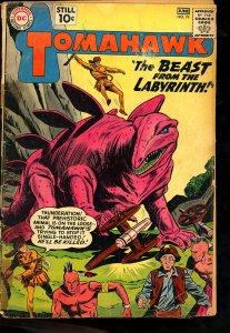 Tomahawk #74 (1961)