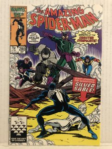 The Amazing Spider-Man #280  Combined Shipping on unlimited items!